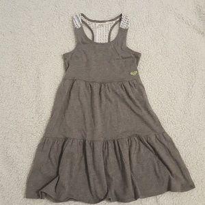 EUC Girls Roxy Tank Dress 7